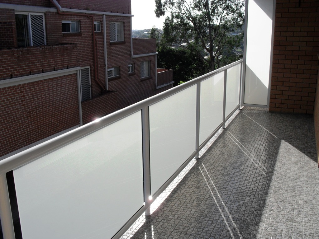 Diy Glass Fencing Sydney